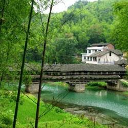 安化县梅城镇